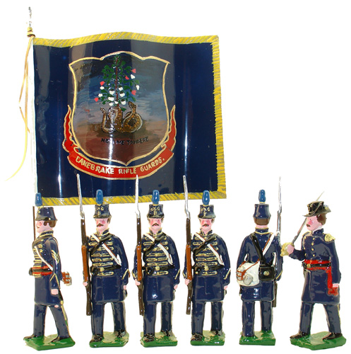 4th Alabama Volunteer Infantry Regiment